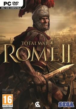 Joc Total War: Rome 2 pentru Steam