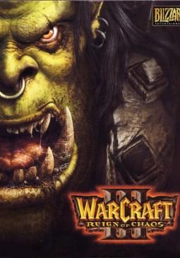 Joc Warcraft 3 Reign of Chaos pentru Battle.net