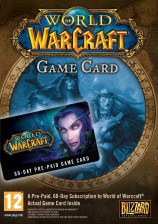World of Warcraft  60 Day's