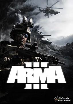 Joc Arma 3 CD KEY EU pentru Steam