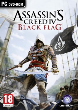 Assassins Creed IV: Black Flag UPLAY PC