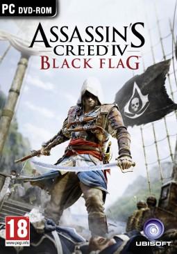 Joc Assassins Creed IV: Black Flag UPLAY PC pentru Uplay