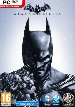 Joc Batman Arkham Origins pentru Steam