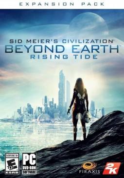 Joc Civilization: Beyond Earth - Rising Tide pentru Steam