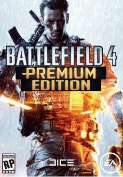 Joc Battlefield 4 Premium Edition Origin Key pentru Origin