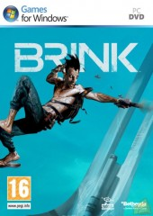 Brink Special Edition Steam Key