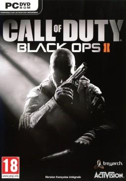 Joc Call Of Duty Black Ops II pentru Steam