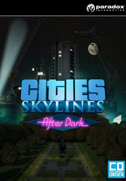 Joc Cities: Skylines After Dark Steam Key pentru Steam