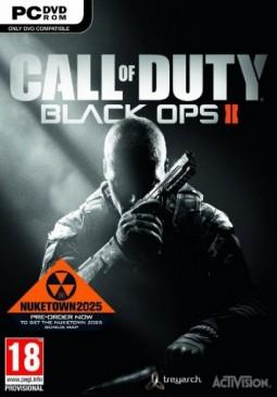 Joc Call Of Duty Black Ops II Uncut + Nuketown Steam Key pentru Promo Offers
