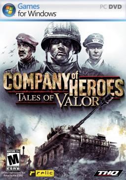 Joc Company of Heroes: Tales of Valor pentru Steam