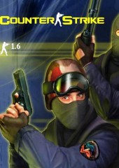 Counter-Strike 1.6 STEAM CD-KEY GLOBAL