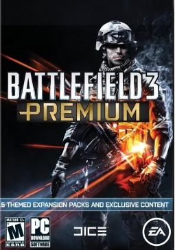 Joc Battlefield 3 Premium DLC pentru Origin