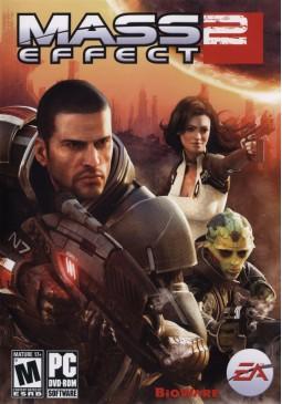 Joc Mass Effect 2 Origin pentru Origin