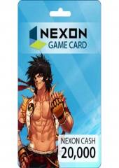 Nexon 20 000