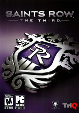Joc Saints Row The Third pentru Steam