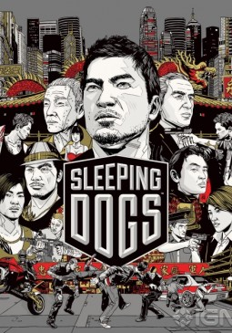 Joc Sleeping Dogs pentru Steam