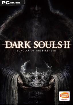 Joc Dark Souls 2: Scholar of the First Sin pentru Steam