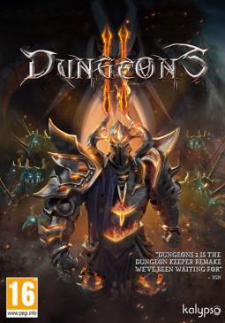 Joc Dungeons 2 Steam CD Key pentru Steam