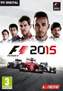 Joc F1 2015 Steam CD Key pentru Promo Offers
