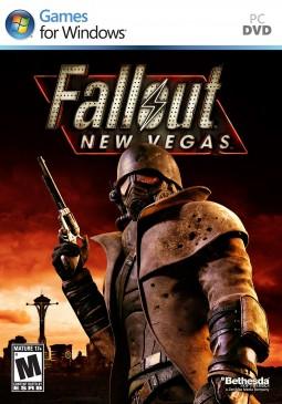 Joc Fallout New Vegas pentru Steam
