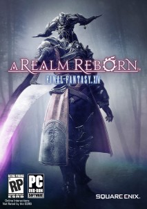 Final Fantasy XIV: A Realm Reborn EU + 30 Days