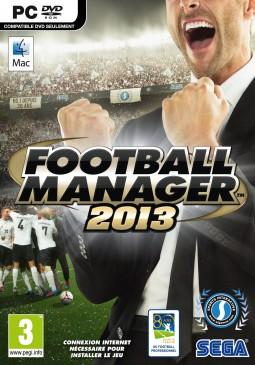 Joc Football Manager 2013 pentru Steam