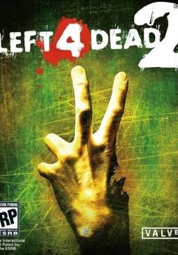 Joc Left 4 Dead 2 PC pentru Steam
