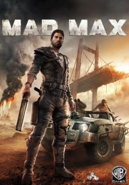 Joc Mad Max Steam CD Key pentru Steam