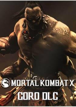 Mortal Kombat X + Goro DLC Steam Key