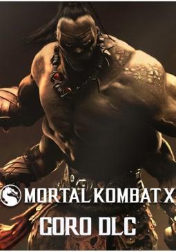 Joc Mortal Kombat X + Goro DLC Steam Key pentru Steam