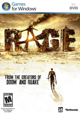 Joc RAGE pentru Steam