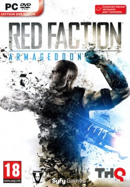 Joc Red Faction : Armageddon pentru Steam