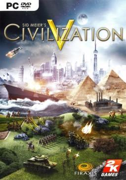 Joc Sid Meier's Civilization V pentru Steam