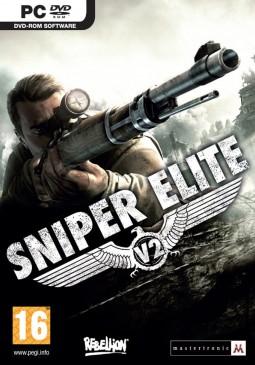 Joc Sniper Elite V2 pentru Steam