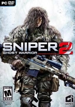Joc Sniper Ghost Warrior 2 Steam CD Key pentru Steam