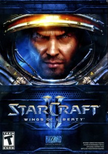 Starcraft 2 Wings of Liberty Digital Download