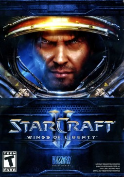 Joc Starcraft 2 Wings of Liberty Digital Download pentru Battle.net
