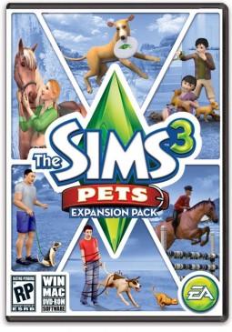 Joc The Sims 3: Pets pentru Origin