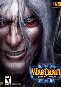 Joc Warcraft 3 Frozen Throne pentru Battle.net