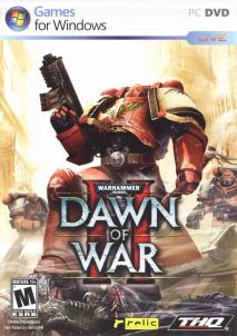 Warhammer 40.000 Dawn of War 2