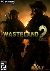 Wasteland 2
