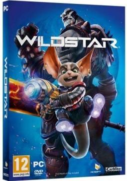 Joc WildStar + 30 days EU pentru NCSoft