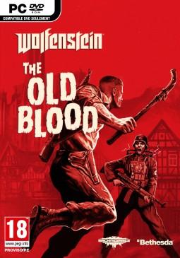 Joc Wolfenstein: The Old Blood Steam Key pentru Steam