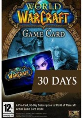 World of Warcraft Battlechest + 30 Days