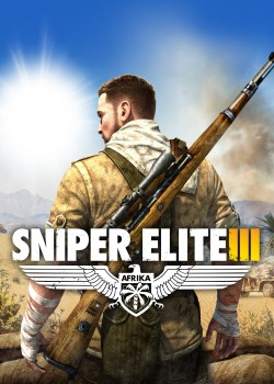 Sniper Elite III Steam Key game code with instant delivery.