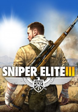 Joc Sniper Elite III Steam Key pentru Steam