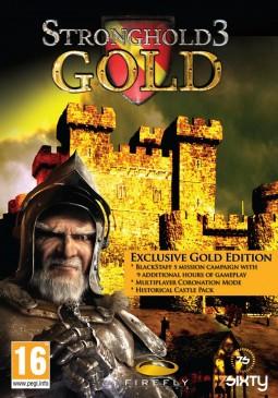 Joc Stronghold 3 (Gold Edition) pentru Steam