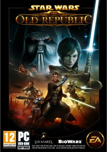 Star Wars: The Old Republic + 30 Day's