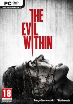 Joc The Evil Within pentru Steam