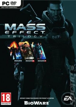 Mass Effect Trilogy Origin Key game code with instant delivery.